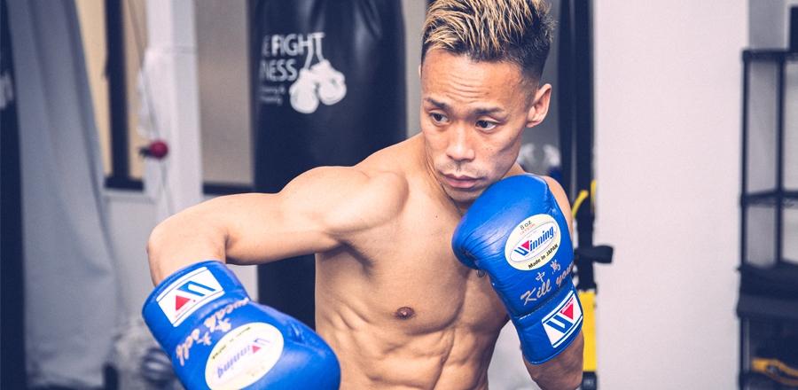 市川駅徒歩3分キックボクシング・加圧トレーニングジムのトレーナー